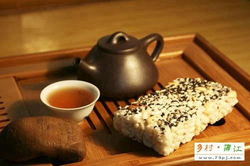 蒲江米花糖文化博物馆